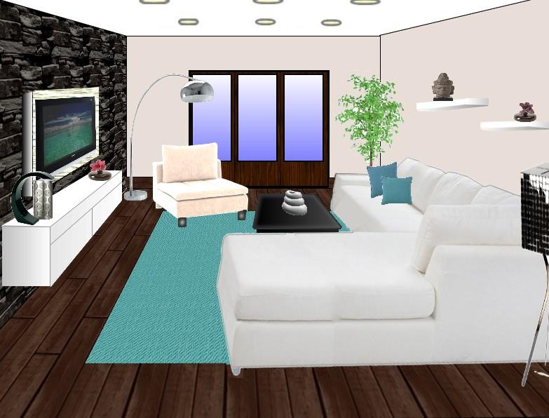 coaching deco. Black Bedroom Furniture Sets. Home Design Ideas